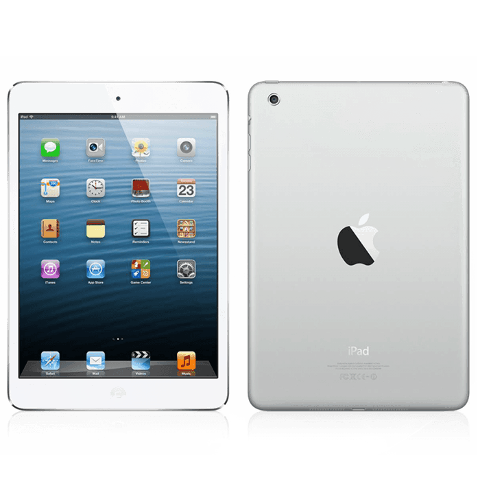 Fixaphone iPad mini1 space - iPad Mini 1/2 Repair Prices